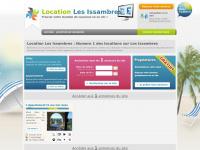 Location-issambres.fr