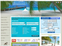 Hotels, Resorts, Chambres-d'Hotes, Appart-Hotels en Republique Dominicaine