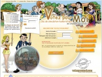 votezpourmoi.com