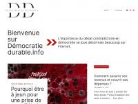 democratie-durable.info