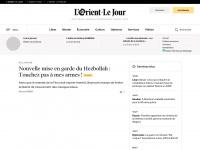 lorientlejour.com