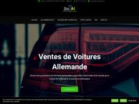 automobile-occasion-allemagne.com