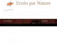 ecoloparnature.com