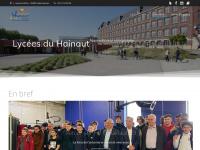 Lycée du Hainaut - Accueil