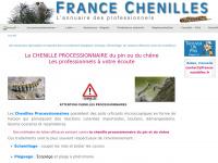 chenilles-processionnaires.fr