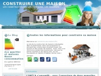 Construire-une-maison.info