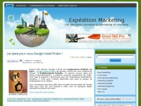 expedition-marketing.fr