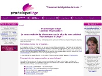 psychologue-liege.com