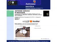 antenne-62.fr