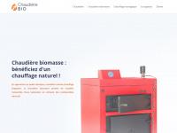 Chaudiere-bio.fr