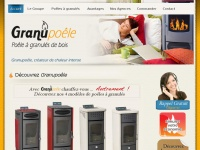 granu-poele.com