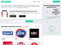 ecouter-la-radio.com