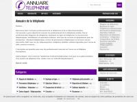 annuaire-telephonie.com