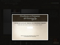 distilleries-provence.com