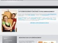 cap-demenagement.com