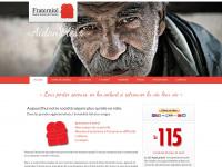 samusocial-cannes.com