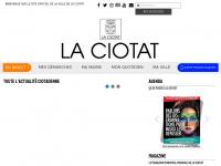 laciotat.com