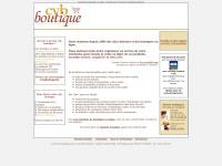 cyb-boutique.com