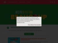 Pom-potes.com - Pom'Potes - Le monde ludique de Materne pour les enfants