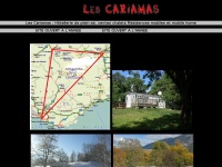 Cariamasresidentiel.free.fr