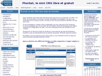 phortail.free.fr