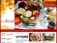 restaurant-lebercail.fr
