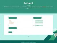 lvxi.net