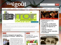laradiodugout.fr