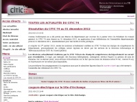 citic74.fr
