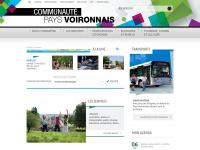 paysvoironnais.com