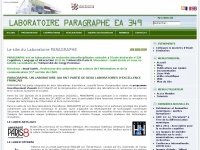 paragraphe.info
