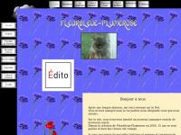 fleurbleue-plumerose.com