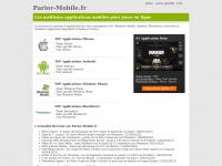 Parier-mobile.fr