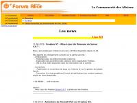 forum-alice.info