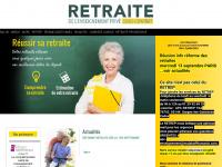 Retraite régime général, ARCCO, AGIRC, RETREP, Régime additionnel, Ircantec