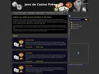 jeuxdecasinopoker.com