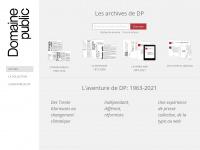 domainepublic.ch