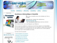 dsn-services.com