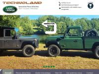 Technoland4x4.free.fr
