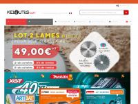 keloutils.com