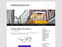 lunettes-hommes.com