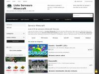 liste-serveurs-minecraft.org