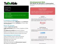 tobeable.com