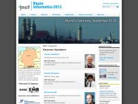 neuroinformatics2012.org