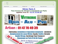vitrierparis5.fr