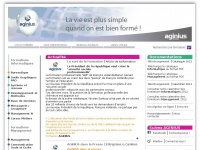 aginius.fr