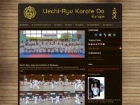 uechiryu-europe.org Thumbnail