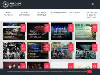 art-cade.fr