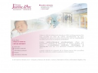 clinique-jeanne-darc.com