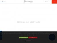 apostrophe-hotel.com